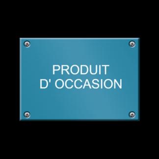 PRODUIT D' OCCASION