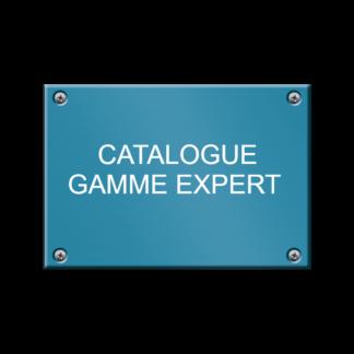 PRODUIT GAMME EXPERT